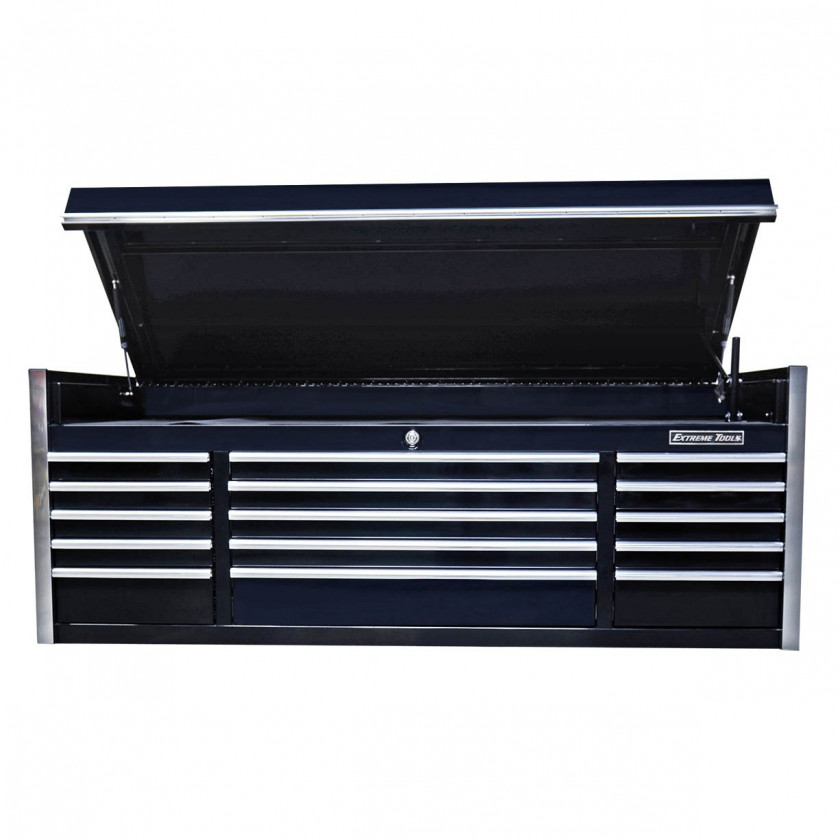 72 inch 15 Drawer Top Chest