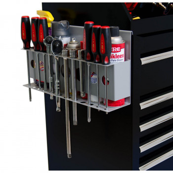Hanging Tool and Can Organizer
