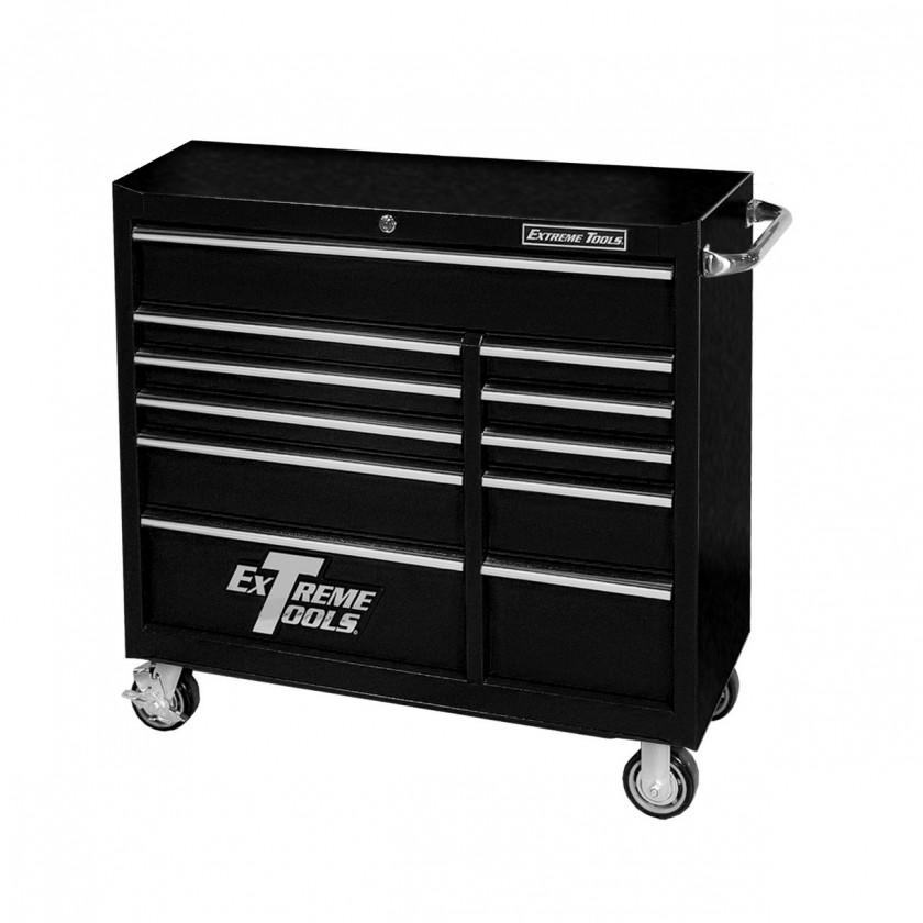 41 Inch Wide 24 Inch Deep Roller Cabinet