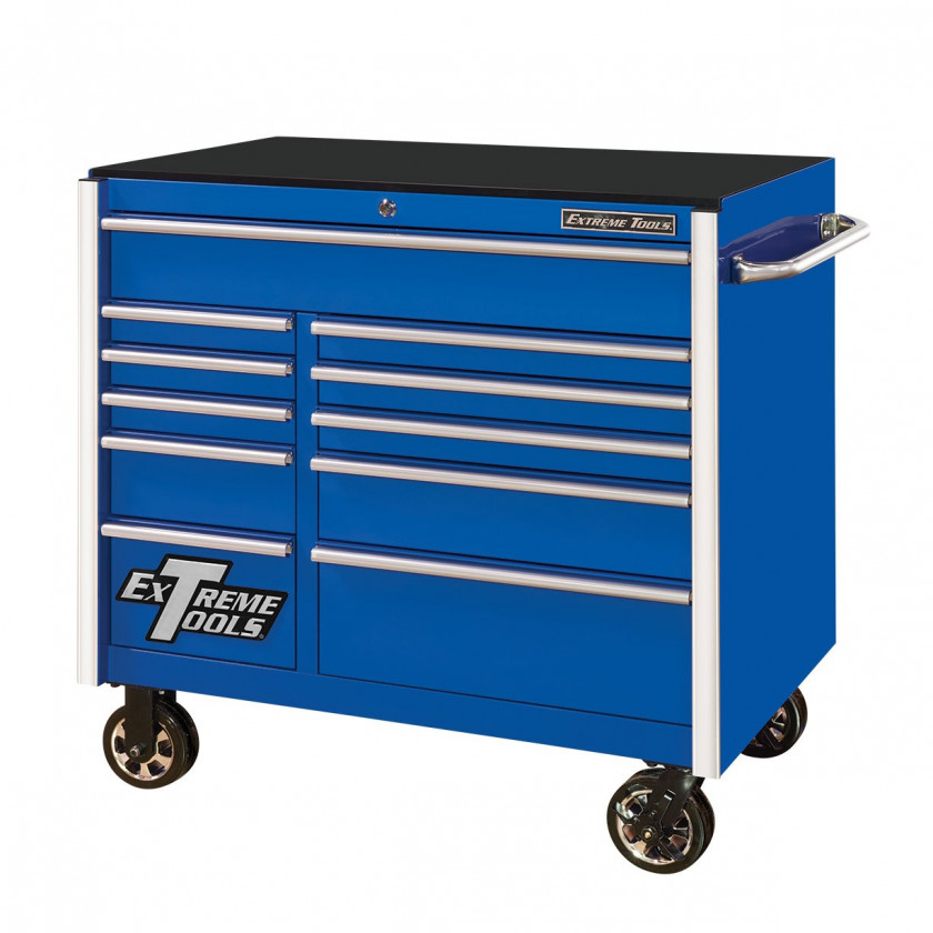 41 Inch Roller Cabinet