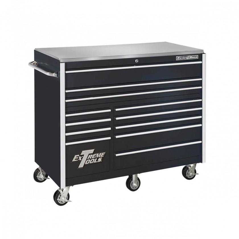 55 Inch Roller Cabinet
