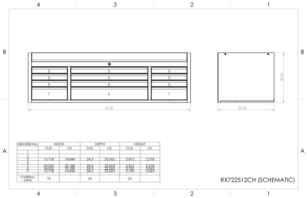 thumbnail of RX722512CH (SCHEMATIC)
