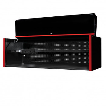 72 Inch Extreme Power Workstation Professional Hutch