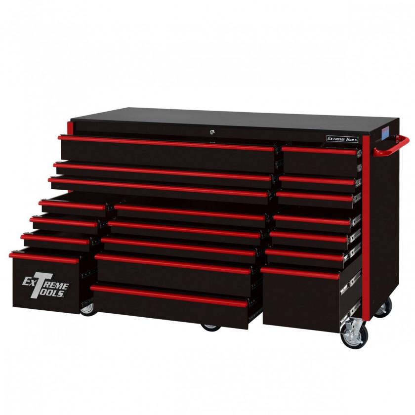 72 Inch Wide 25 Inch Deep Roller Cabinet