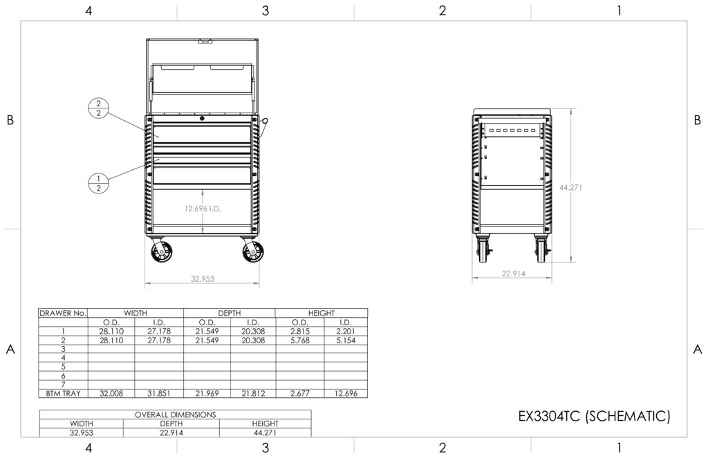 thumbnail of EX3304TC (SCHEMATIC)