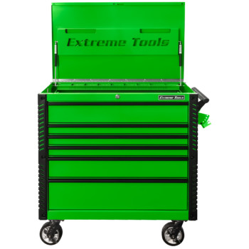 41 inch 6 Drawer Tool Cart