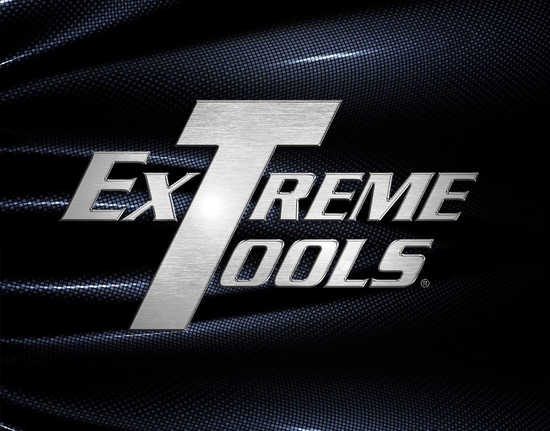 Extreme Tools - About Us - Logo Banner