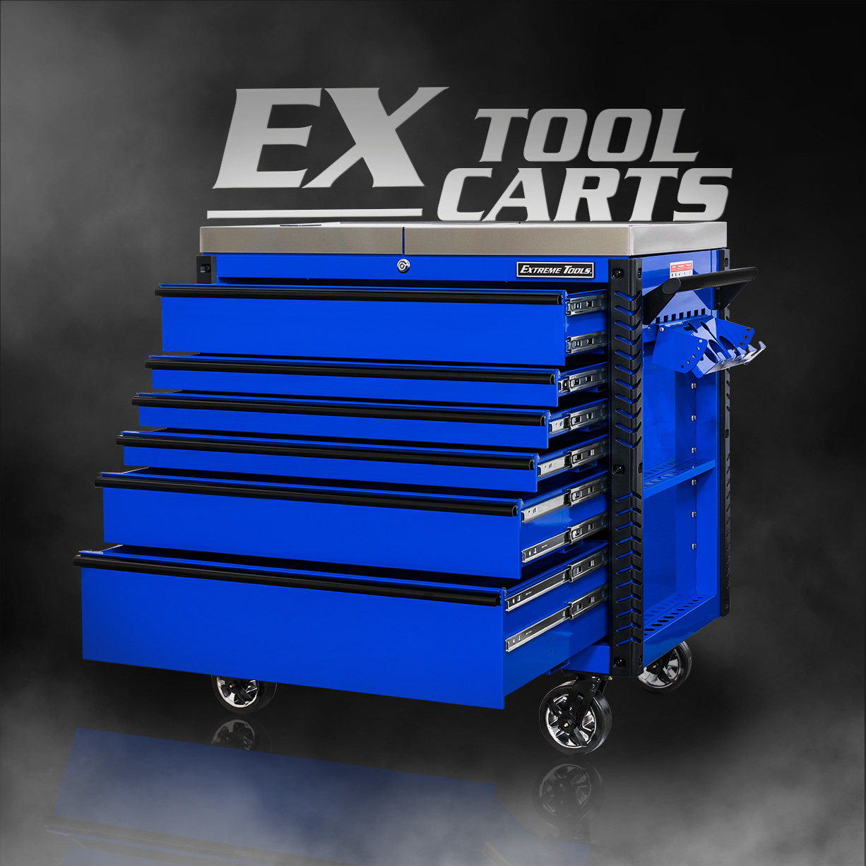 EX Tool Cart Series